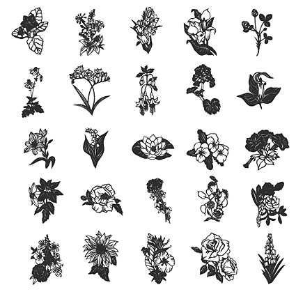 Flores Chinas Dibujo TnebokMkE further Clipart 183426 as well Bark Ship Clip Art 44196 also 53114 Delicate Floral Frames Vector furthermore Decorative Lines Clip Art. on designer flowers